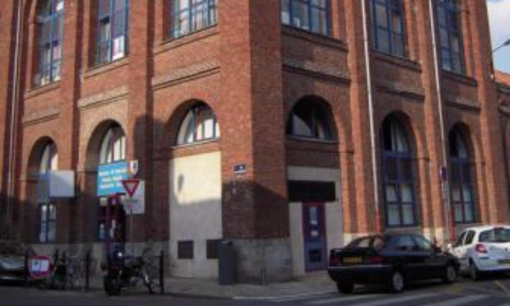 Maison de Quartier vieux Lille